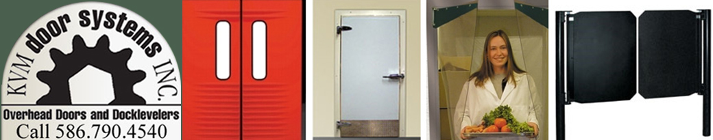 KVM Door Systems